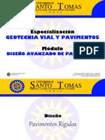 Diseño Avanzado de Pavimentos II (C)