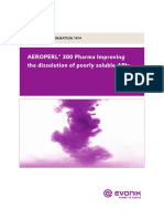 Technical Information 1414_ AEROPERL® 300 Pharma Improving the dissolution of poorly soluble APIs.pdf