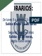 HORARIOS página web.docx