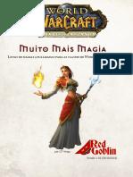 WoW5e - Muito Mais Magia v1.03