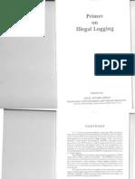 Primer on Illegal Logging 1 of 2
