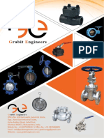 Grabit Engineers Product Catalouge