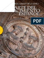 El arte del Renacimiento español - Ana Maria Cossio.pdf