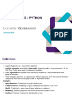 Logistic Regression_Day5