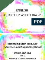 ENGLISH 5 QUARTER 2 WEEK 1- DAY-2.pptx