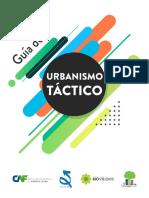 Guía de urbanismo táctico
