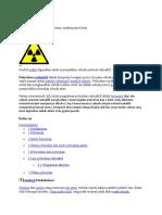 Peluruhan radioaktif