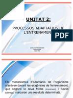 U.2 Processos Adapt. Entr.