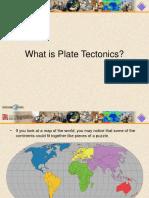 grade 10 plate tectonics ppt