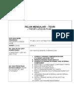 PELAN TEORI - 1,2,3