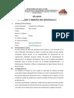 I base de datos.docx
