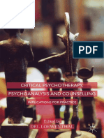 Del Loewenthal (eds.) - Critical Psychotherapy, Psychoanalysis and Counselling_ Implications for Practice-Palgrave Macmillan UK (2015).pdf