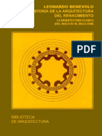 HISTORIA DE LA ARQUITECTURA DEL RENACIMIENTO VOL 1.pdf