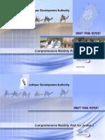 Comprehensive Mobility Plan for Jodhpur.pdf