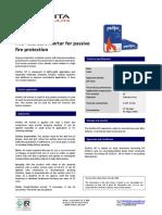 Perlifoc HP_Data sheet