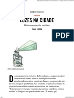Ativismo Num Paredão Paulistano