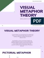 VISUAL METAPHOR THEORY