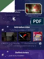 PLASMA ASTROFÍSICO_07_03_2020