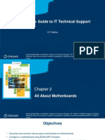 CompTIA A+ Guide to IT Technical Support Chapter 2 Lecture Slides
