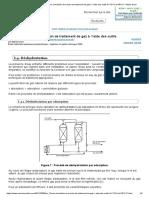 393103928 Memoire Online Theme Simulation d Un Train de Traitement de Gaz a l Aide Des Outils HYYSYS Et PRO II Abbes Gouri3 PDF