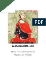 (1240 - 1285) Pedro III de Aragón. El Grande