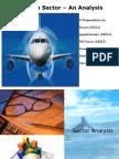 Aviation Sector Analysis