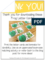 Frog-Upper-and-Lowercase-Letter-Cards