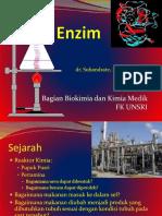 Enzim Dr. Subandrate-1