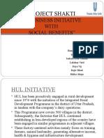 Project Shakti Hul