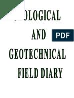 Geological Field Diary.pdf