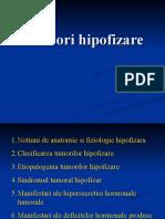 2. Tumori hipofizare