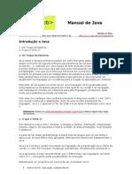 Manual de Java
