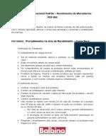Procedimento-Operacional-Padrão-RM - EXEMPLO