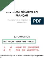 laphrasengativeenfranais-141001171615-phpapp02