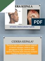 SAP KGD CIDERA KEPALA.pptx