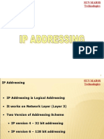 Day2 IP add