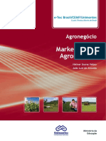 Apostila Marketing em Agronegocio