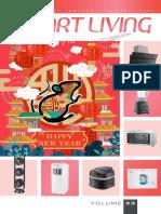 Morgan Home Appliances Malaysia - Smart Living V33(S)