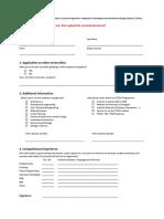 ITECH_Application_Doc