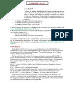 4.système HACCP pour la maitrise sanitaire