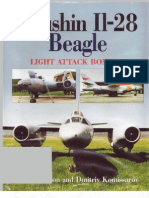 AirLife Ilyushin IL-28 Beagle Light Attack Bomber