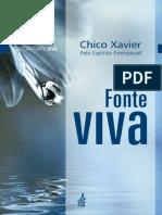 Fonte Viva - Francisco Candido Xavier, Emmanuel