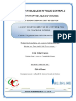 Gilbert OUM-Audit des stocks en vue de l'optimisation du contrôle interne d'une organisationMemoire Final avec annexes.pdf