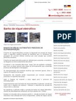 Banho de níquel eletrolítico - Artec.pdf