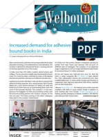 Welbound Times - March April 2010