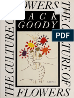The culture of flowers - Goody, Jack.pdf