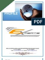 Company Profile E-Xperts