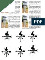 El pluviómetro es un aparato que sirve para medir la cantidad de precipitación.docx
