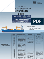 INCOTERMS 4