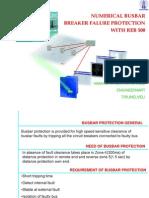 Busbar Presentation Draft